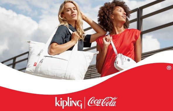 キプリング|コカ・ コーラスタイル