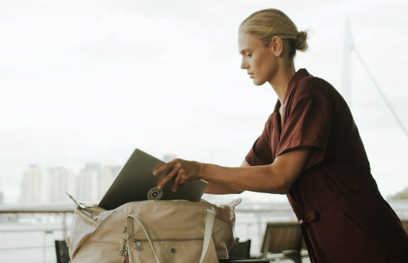 新生活にお勧めのノートPC対応バッグ特集