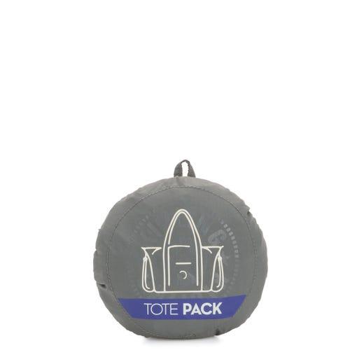 トートパック(ダークカーボンライト)